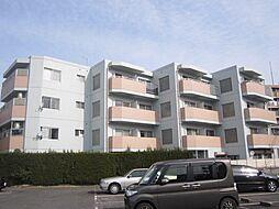 サウスタウン上飯田[4階]の外観