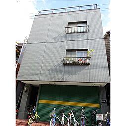 田村ハイツ[2階]の外観