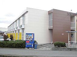 JR赤穂線 西大寺駅 バス7分 川口下車 徒歩1分の賃貸アパート