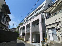 アズィル高円寺[2階]の外観