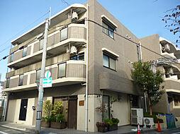 夙川ル・カンフリエ[3階]の外観