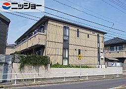 [タウンハウス] 愛知県名古屋市名東区社口1丁目 の賃貸【/】の外観