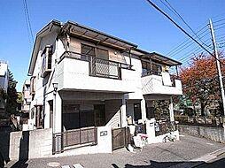[テラスハウス] 埼玉県さいたま市南区別所1丁目 の賃貸【/】の外観
