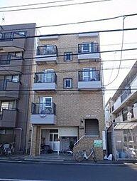 永福町フラット[402号室]の外観
