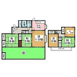 泉中央駅 10.0万円