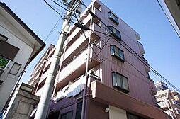 グロリアマンション[4階]の外観