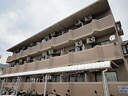 コンフォート祇園[102号室]の外観
