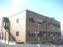 パル・川成[105号室]の外観