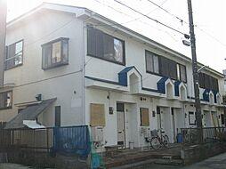 [テラスハウス] 神奈川県藤沢市城南5丁目 の賃貸【神奈川県 / 藤沢市】の外観