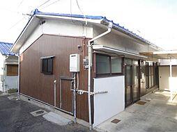 [一戸建] 愛媛県松山市六軒家町 の賃貸【/】の外観