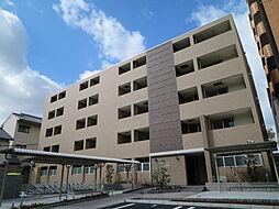 シェモワ 八尾[403号室]の外観