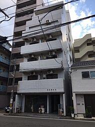 第2創ビル[5階]の外観