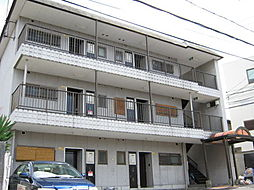 上田マンションの3階建てマンション