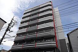 メインステージ千住中居町[5階]の外観