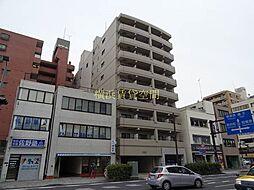 フェアネスK横浜[8階]の外観