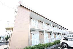 香川県高松市牟礼町大町の賃貸アパートの外観