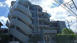 モアクレスト浦和[5階]の外観
