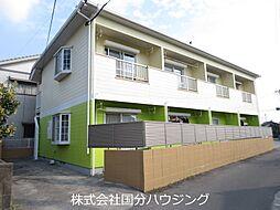 日当山駅 2.3万円