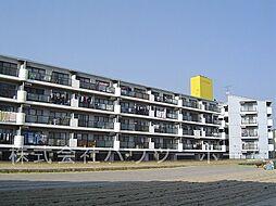 アーチスト島田[1階]の外観