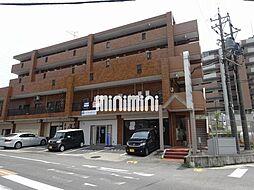 ラ・トゥールナリタ[2階]の外観