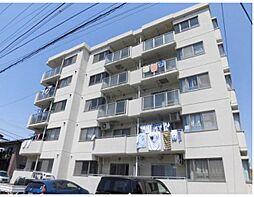 サンモール湘南[4階]の外観