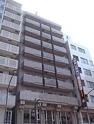グランセルコーバ[10階]の外観