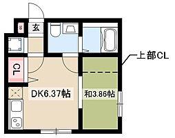 ナゴヤドーム前矢田駅 6.0万円