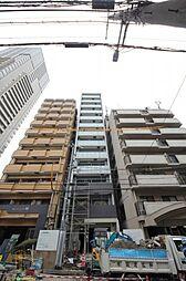 Osaka Metro谷町線 谷町六丁目駅 徒歩8分の賃貸マンション