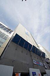 大阪府大阪市北区西天満5丁目の賃貸マンションの外観