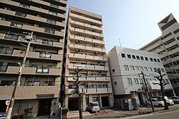 パティシエール吉川[2階]の外観