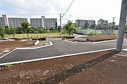 八王子市長房町 〜全6区画の開発分譲地〜 No.5区画