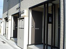 兵庫県三木市別所町近藤の賃貸アパートの外観