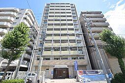 ASレジデンス千代田[9階]の外観