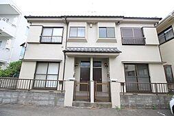 [テラスハウス] 神奈川県逗子市久木4丁目 の賃貸【/】の外観