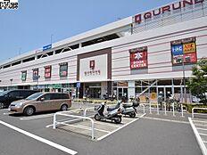 東久留米ショッピングセンター クルネ