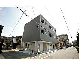 福岡県福岡市博多区光丘町1の賃貸マンションの外観