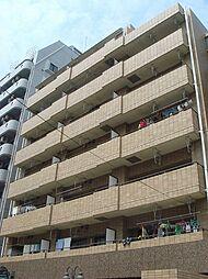 floral HigashiKasai V[2階]の外観