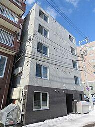 YUGO'S中島[3階]の外観