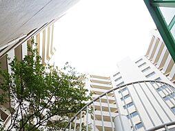 佐鳴湖パークタウンサウス[2階]の外観
