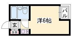 山陽姫路駅 2.6万円