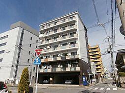 プルミエールメゾン太田[6階]の外観