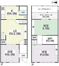東山駅 3,980万円
