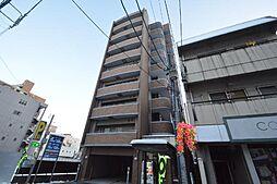 サンク栄みなみマンション[6階]の外観