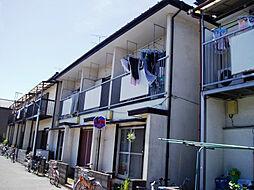 [テラスハウス] 東京都立川市富士見町2丁目 の賃貸【/】の外観