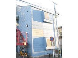 メゾンド・エポール弥栄[2階]の外観