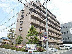 タウンコート咲久良[403号室]の外観