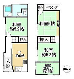 江坂駅 440万円