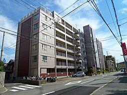 (分譲)西宮第3コーポラスB棟[4階]の外観