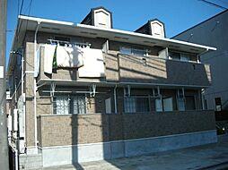 サンローレル[1階]の外観
