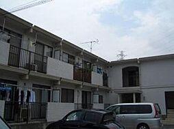グランデヨコハマ[107号室]の外観